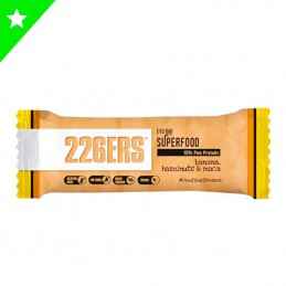 Evo Bar Superfood 15% Pea...