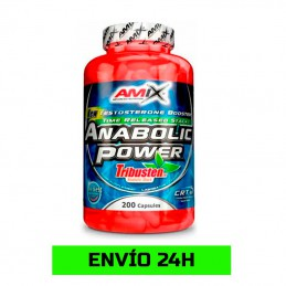 Anabolic Power Tribusten...