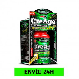CreAge Concentrated 120...
