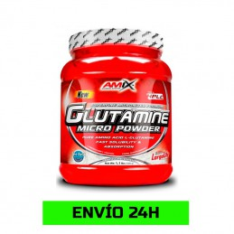 Glutamina Powder 500gr