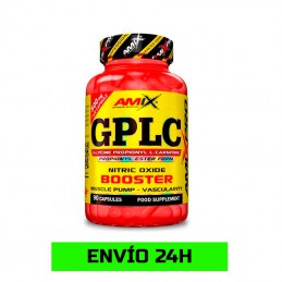 GPLC Nitric Oxide Booster...