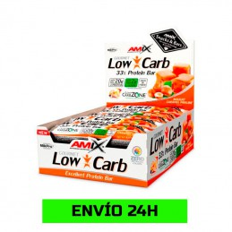 Low Carb 33% Protein Bar...