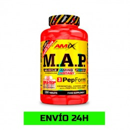 M.A.P Muscle Amino Power...
