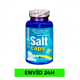 Salt Caps 90 cápsulas