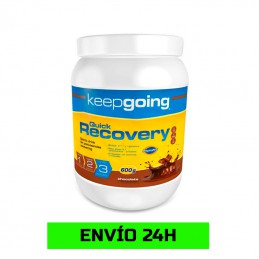 Quick Recovery 600gr
