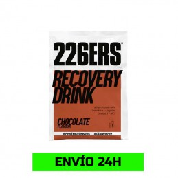 Recovery Drink 50gr