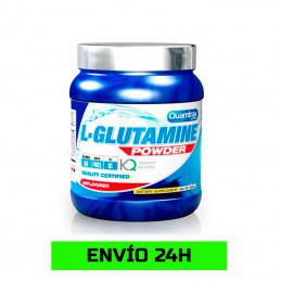 L-Glutamine Powder 400gr