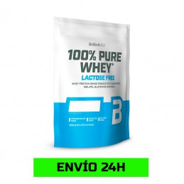 100% Pure Whey 454gr - Sin...