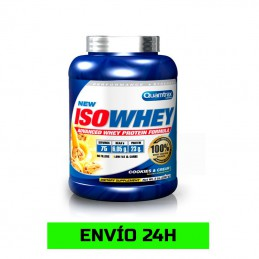 ISO Whey 2,2Kg