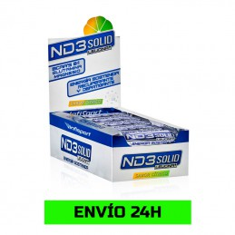ND3 Solid Caja Barritas...