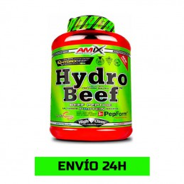 Hydro Beef Peptide Protein 1Kg