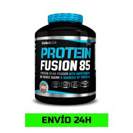 Protein Fusion 85 2270gr