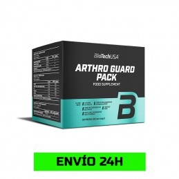 Arthro Guard Pack 30 Packs