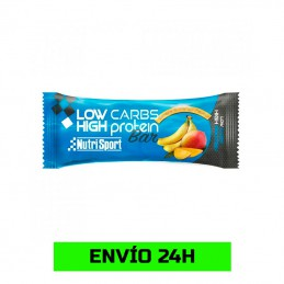 Barrita Low Carbs HIGH...