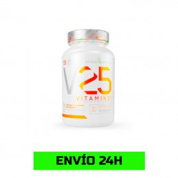 V25 Multivitamins Plus 30...