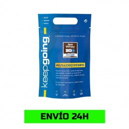 Iso Whey Protein 1kg