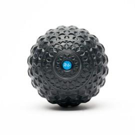 Camiseta azul manga corta -...