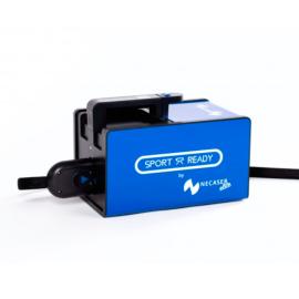 Camiseta tirantes Amix...
