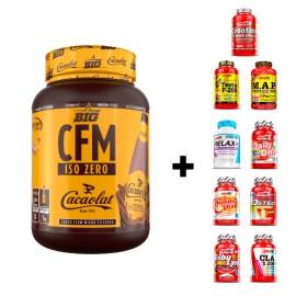 Cinturón deportivo Verde flúor