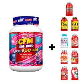 Cinturón deportivo Naranja...