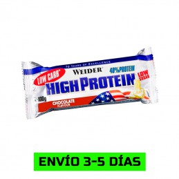 40% Low Carb High Protein...