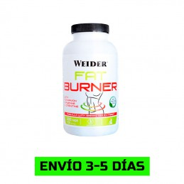 Fat Burner 300 Cápsulas