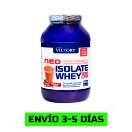 Isolate Whey 100 CFM 900gr