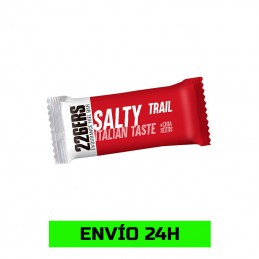 Endurance Fuel Bar Salty...