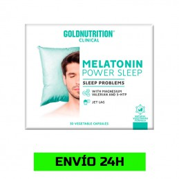 Melatonin Power Sleep 30...