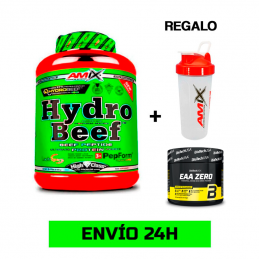 CAD:11/20 Hydro Beef...