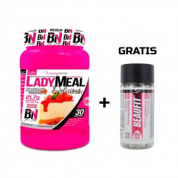 Lady Meal Replacement...