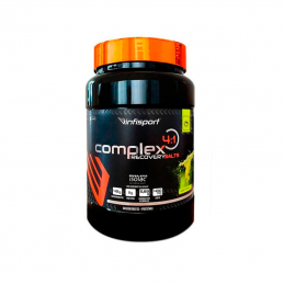 Complex 4:1 Recovery Salts...