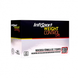 Weight Control Lipo 45...