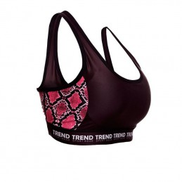 Top Trend Fitness Pink...