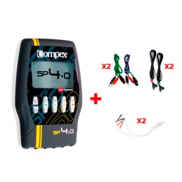 Compex SP 4.0 M. Power EDITION