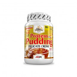 Puding poteico Protein...
