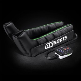 REBOOTS GO RECOVERY BOOTS SET