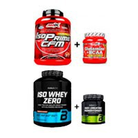 Packs Regalo - FitnessTec.es